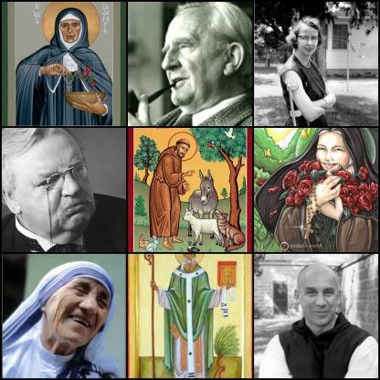 Great Catholics